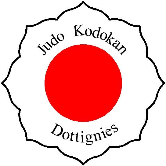 Judo Kodokan Dottignies